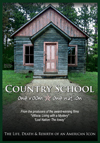 Buy 'Country School: One Room - One Nation' on DVD Today!
