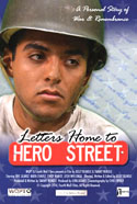"""Letters Home to Hero Street"" DVD"