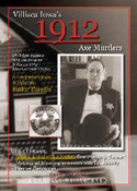 """Villisca's 1912 Axe Murders with Dr. Edgar Epperly"" DVD"
