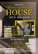 """Exploring the Axe Murder House"" DVD"
