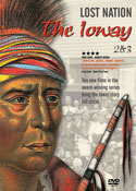 """Lost Nation: The Ioway 2 & 3"" DVD"