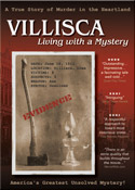 "Order your ""Villisca"" DVD today!"
